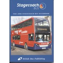 2006 Stagecoach Bus Handbook