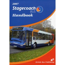 2007 Stagecoach Bus Handbook