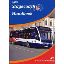 2008 Stagecoach Bus Handbook