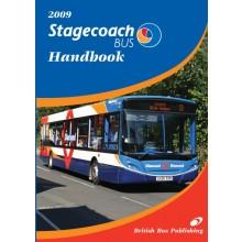 2009 Stagecoach Bus Handbook