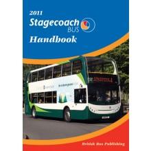 2011 Stagecoach Bus Handbook