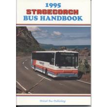 1995 Stagecoach Bus Handbook