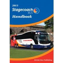 2013 Stagecoach Bus Handbook