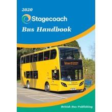 2020 Stagecoach Bus Handbook