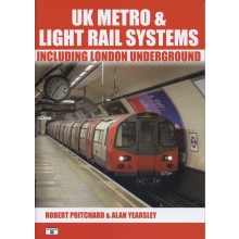 UK Metro & Light Rail Systems 2019