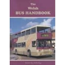 Welsh Bus Handbook - 3rd Edition
