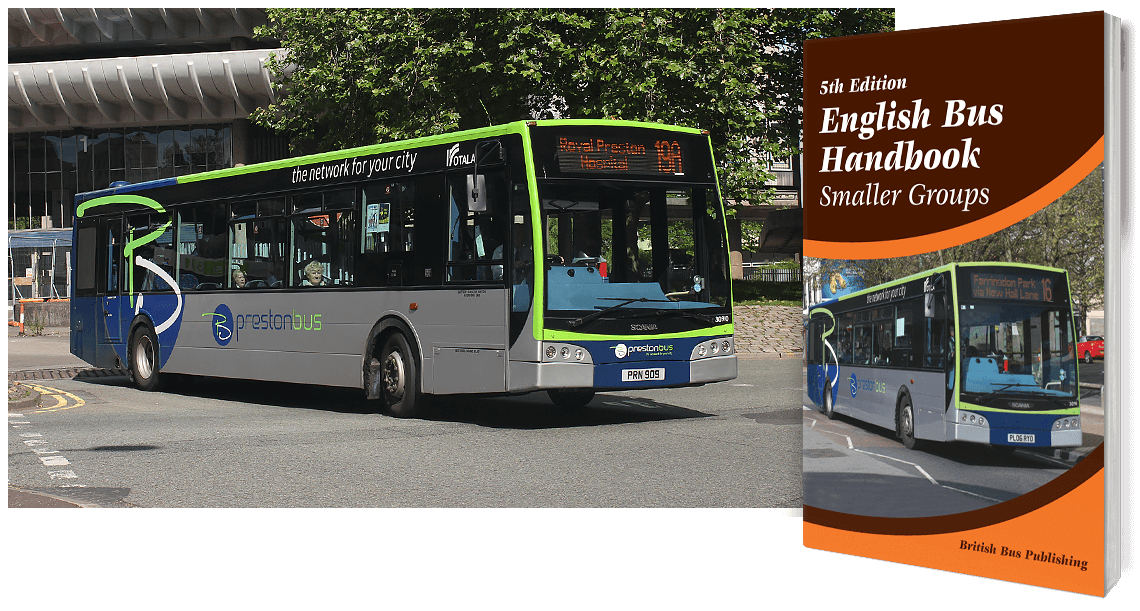 English Bus Handbook - 5th Edition