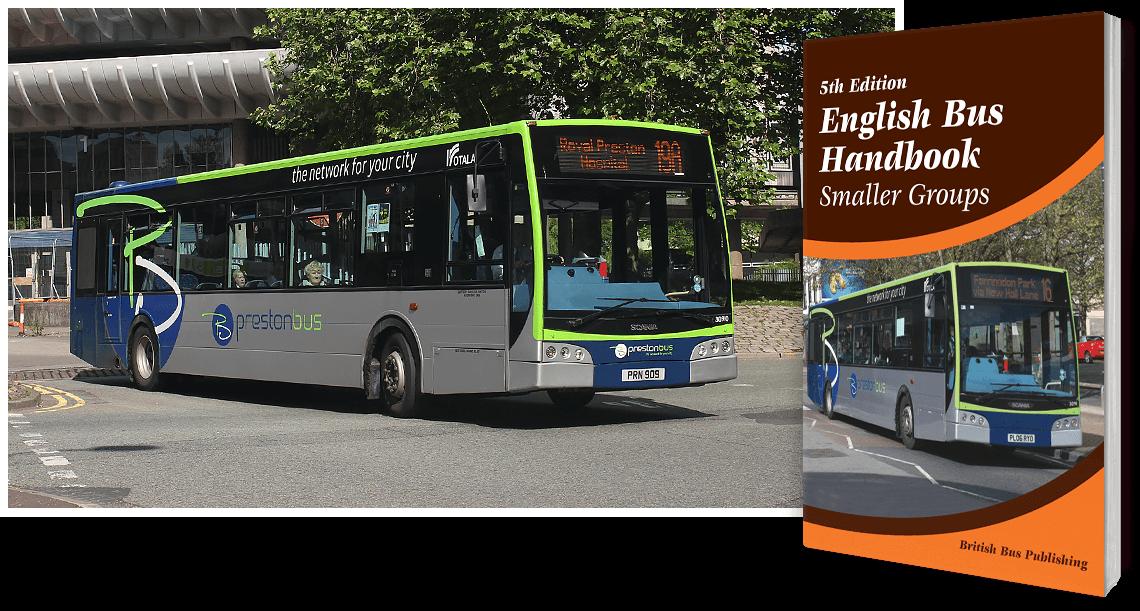 English Bus Handbook - 5th Edition